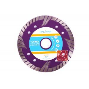 Алмазный диск для резки гранита 125мм Palmina SP