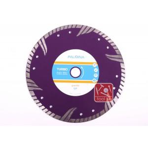 Алмазный диск для резки гранита 230мм Palmina SP