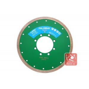 Алмазный диск под фланец для резки гранита 230мм Palmina R