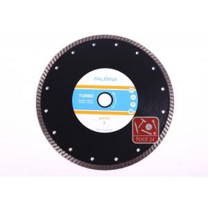 Алмазный диск для резки гранита 230мм Palmina S