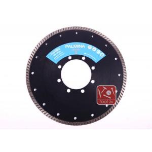 Алмазный диск под фланец для резки гранита 230мм Palmina S