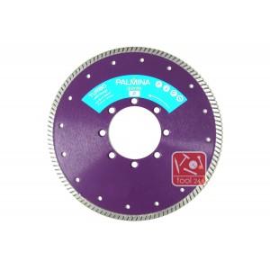 Алмазный диск под фланец для резки гранита 230мм Palmina P