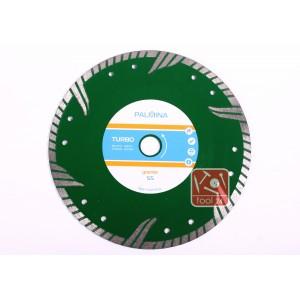 Алмазный диск для резки гранита 230мм Palmina SS