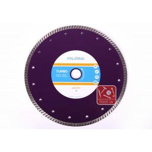 Алмазный диск для резки гранита 230мм Palmina P