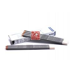 Карандаш восковой по камню STAEDTLER , стеклограф для гранита, белый карандаш для нанесения изображения на камене, стекле, металле