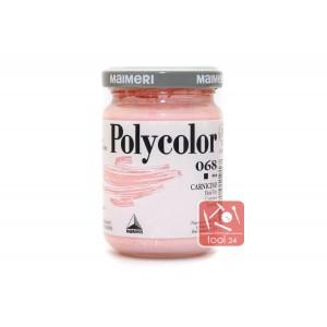 Акриловая краска Maimeri Polycolor телесного цвета для портретов и пейзажей