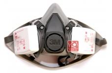 Респираторы, полумаски, фильтры для защиты органов дыхания