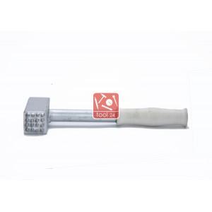 Бучарда ручная молоток 5*16 зубьев  для гранита и мрамора