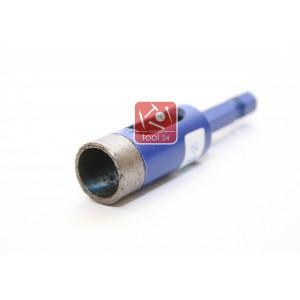 Алмазное трубчатое сверло d 14mm