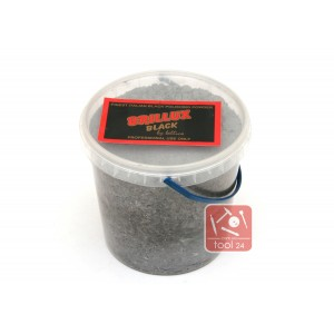 Полировальный порошок Brillux 1кг. для полировки камня габбро, гранита